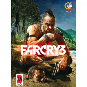 FARCRY 3 PC 1DVD9 گردو