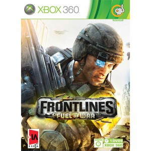 Frontlines Fuel Of War Xbox 360 گردو