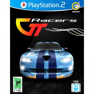 GT RACERS HRB PS2