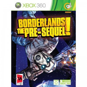 Borderlands The Pre-Sequel Xbox 360 گردو