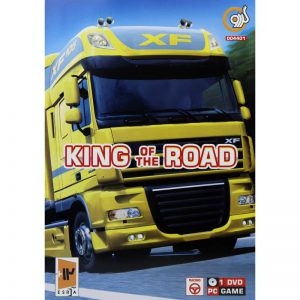 King Of The Road PC 1DVD گردو