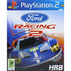 RACING 2 HRB PS2