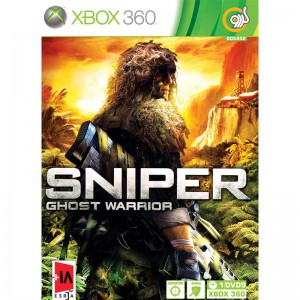 Sniper Ghost Warrior Xbox 360 گردو