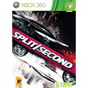 Split Second Xbox 360 گردو
