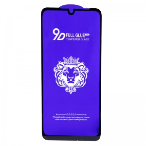 گلس تمام چسب Lion King شیائومی Xiaomi Redmi Note 7 آبی