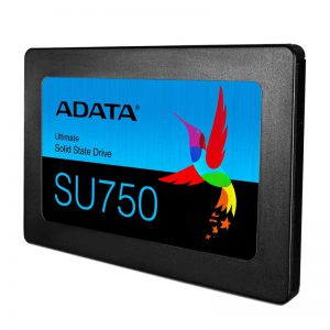 حافظه SSD ای دیتا ADATA Ultimate SU750 256GB