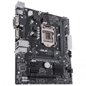 مادربرد ایسوس ASUS Prime H310M-C/PS R2.0 Gaming