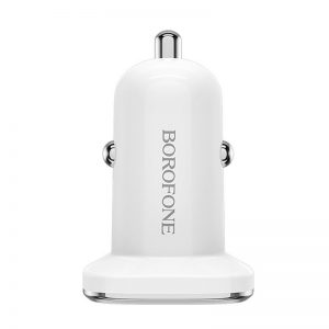 شارژر فندکی Borofone Lasting Power BZ12