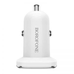 شارژر فندکی Borofone Lasting Power BZ12A