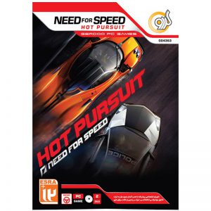 Hot Pursuit Need for Speed PC 2DVD گردو