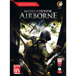 Medal of Honor Airborne PC 1DVD9 گردو