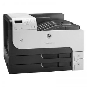 پرینتر لیزری HP LaserJet Enterprise 700 M712dn