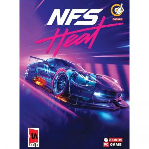 NFS HEAT PC 3DVD9 گردو