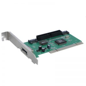 کارت تبدیل Royal RP-003 PCI To SATA