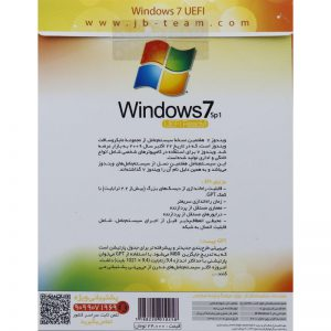 Windows 7 New 2020 SP1 All Edition 1DVD9 JB.Team