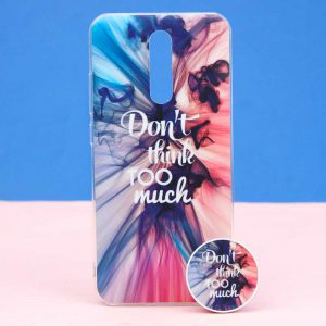 Xiomi Redmi 8 Pop Cover Case (2)