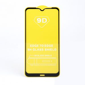 گلس تمام چسب Xiaomi Redmi Note 8T