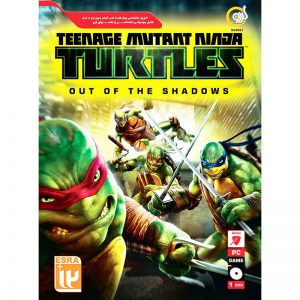 Teenage Mutant Ninja Turtles Out Of The Shadow 1DVD5 گردو