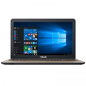 "لپ تاپ ASUS X540UA Core™ i3 (8130U) 4GB 1TB INTEL 15.6"" FHD"