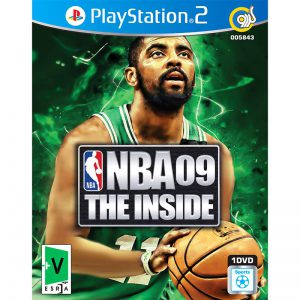 NBA 09 The Inside PS2 گردو
