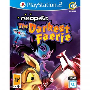 The Darkest Faerie PS2 گردو