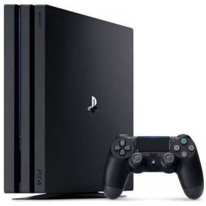 کنسول بازی سونی PlayStation 4 Pro Region 1 CUH-7215 1TB