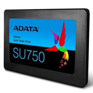 حافظه SSD ای دیتا ADATA Ultimate SU750 512GB
