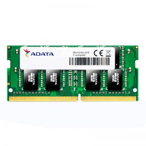 رم کامپیوتر Adata Premier So-Dimm DDR4 4GB 2400MHz CL15 Single