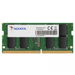 رم کامپیوتر Adata Premier So-Dimm DDR4 4GB 2666MHz CL15 Single