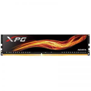 رم کامپیوتر Adata XPG Flame F1 DDR4 8GB 2400MHz CL16 Single