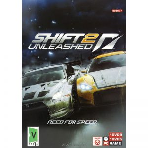 Need For Speed Shift2 Unleashed PC گردو