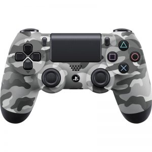 دسته بی سیم SONY PlayStation 4 DualShock 4 High Copy ارتشی