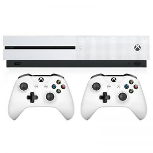کنسول بازی مایکروسافت Xbox One S 1TB All Digital Edition Bundle