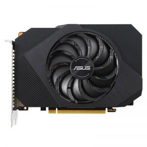 کارت گرافیک ASUS Phoenix Series GeForce GTX1650 4GB GDDR6 128Bit