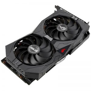 کارت گرافیک گیمینگ ASUS Rog Strix GeForce GTX1660 Super A6G GDDR6 192Bit