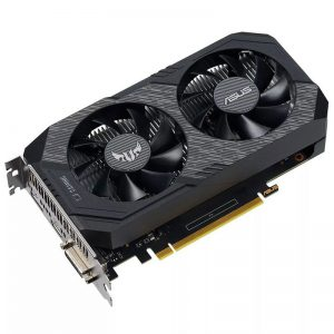 کارت گرافیک گیمینگ ASUS TUF Series GeForce GTX1650 Super 4GB GDDR6 128Bit