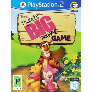 Big Game PS2 گردو