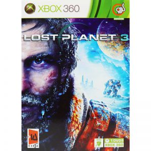 Gerdoo Lost Planet 3 XBOX 360