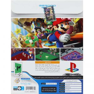 Super Mario RPG PS2 گردو