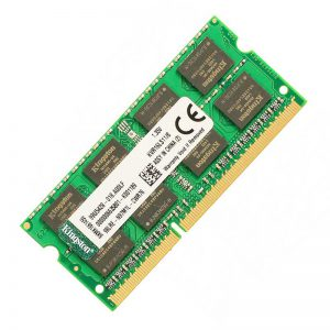 رم لپ تاپ Kingston DDR3L 8GB 1600MHz