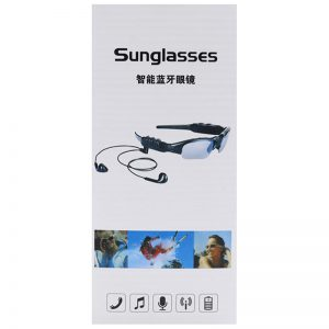 عینک بلوتوثی Sunglasses MP3 Player