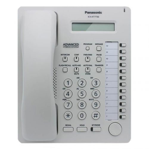 تلفن Panasonic KX-AT7730