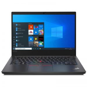 "لپ تاپ Lenovo Thinkpad E14 Core i7 (10510U) 12GB 1TB+128GB SSD AMD 2GB 14"" FHD"