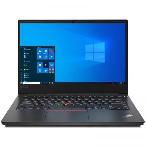 "لپ تاپ Lenovo Thinkpad E14 Core i7 (10510U) 12GB 1TB+256 SSD AMD 2GB 14"" FHD"