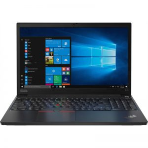 "لپ تاپ Lenovo Thinkpad E15 Core i5 (10210U) 12GB 1TB AMD 2GB 15.6"" FHD"