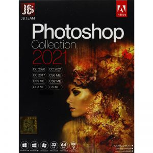 Photoshop Collection 2021 JB.TEAM