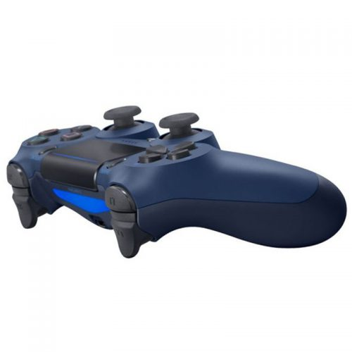 دسته بی سیم SONY PlayStation 4 DualShock 4 High Copy سورمه ای