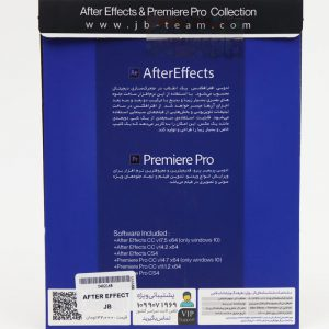 Adobe After Effects Premiere Pro Collection DVD9 JB.TEAM