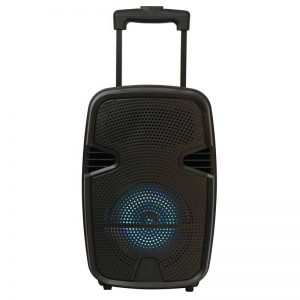 KTS-1126 Wireless Speaker With Microphone & Remote Controle